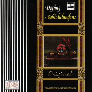 Image for 'Degung: Sabilulungan (Sudanese Music of West Java'