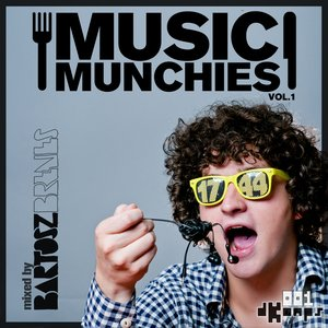 Image for 'Music Munchies, Vol. 1'