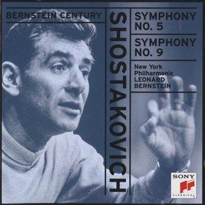 Imagen de 'Symphony No. 5 / Symphony No. 9'