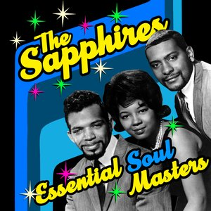 Image for 'Essential Soul Masters'