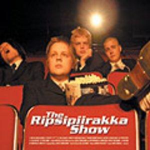 Immagine per 'The Ripsipiirakka Show'