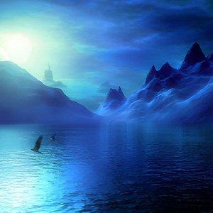 Image for 'Atlantean Symphony (samples)'