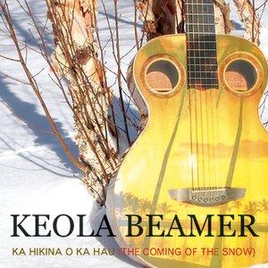 Image for 'Kahikina O Ka Hau (The Coming of The Snow)'