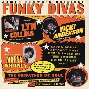 Image for 'James Brown's Original Funky Divas'