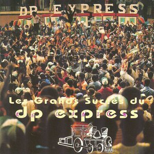Image for 'Les grands succès du DP Express'
