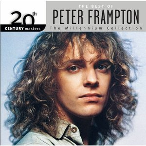 Image for 'The Best of Peter Frampton'