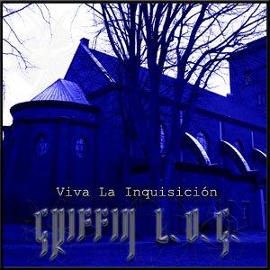 Bild för 'Viva La Inquisicion'
