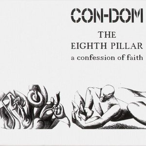 Image for 'The Eighth Pillar'