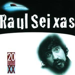 Image for '20 Grandes Sucessos De Raul Seixas'