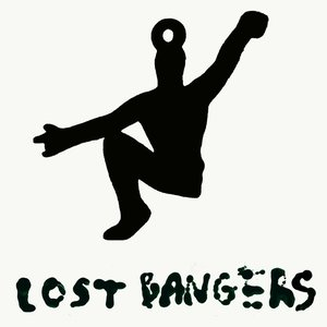 Image for 'Lost Bangers'