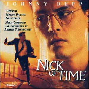 Image for 'Nick Of Time'