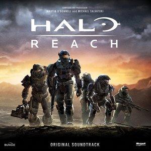 Image pour 'Halo: Reach'