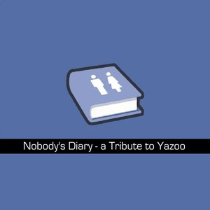 Image for 'Nobody's Diary'