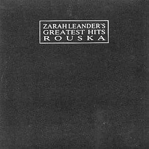 Image for 'Zarah Leander's Greatest Hits - ROUSKA'