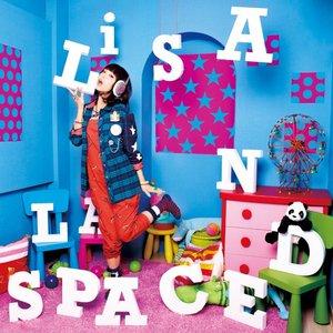 Image for 'LANDSPACE'