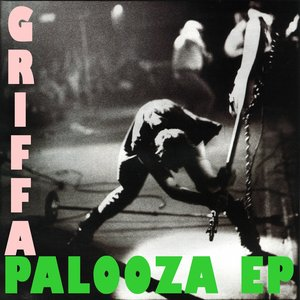 Image for 'Griffapalooza EP'