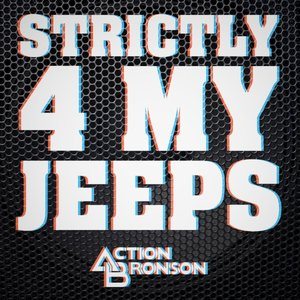 Immagine per 'Strictly 4 My Jeeps'