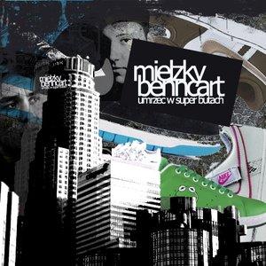Image for 'Mielzky/BennCart'