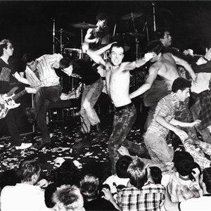 Image pour 'Dead Kennedys'
