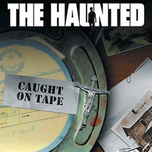 Image for 'Caught On Tape'