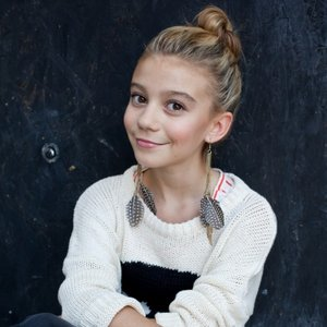 Image for 'G Hannelius'