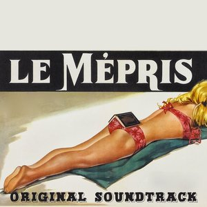 "Bild für 'Camille (From ""Le mépris"" Original Soundtrack Theme)'"