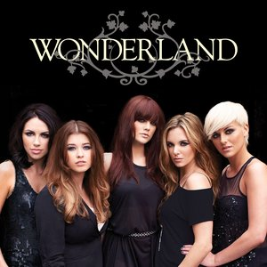 Image for 'Wonderland'