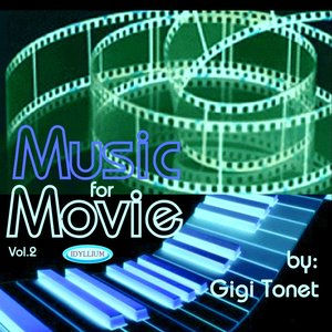 Image for 'Music for Movie, Vol. 2'