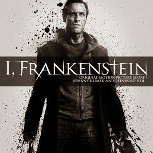 Image for 'I, Frankenstein (Original Motion Picture Score)'