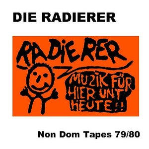 Image for 'Non Dom Tapes 79/80'