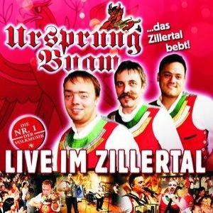 Image for 'Live Im Zillertal'
