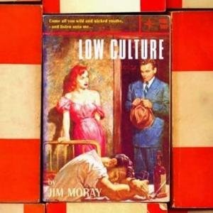 Image for 'Low Culture'