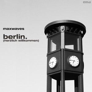 Bild för 'Berlin. (herzlich willkommen)'