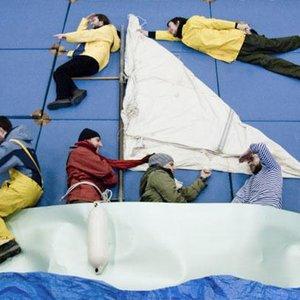 Imagen de 'KES - Kleines Einmannsportsegelboot'