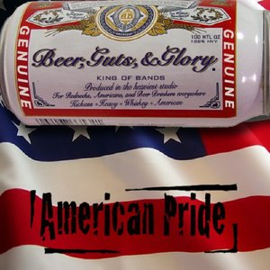 Image for 'American Pride'