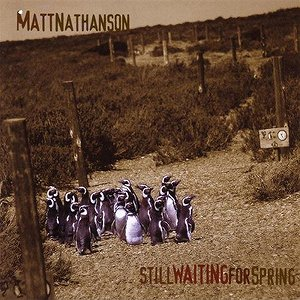 Image for 'Still Waiting for Spring'