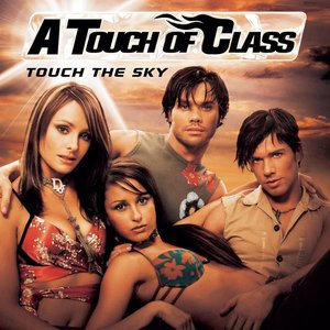 Image for 'Touch the Sky'