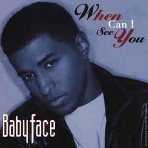 Bild für 'When Can I See You (R&B Mix)'