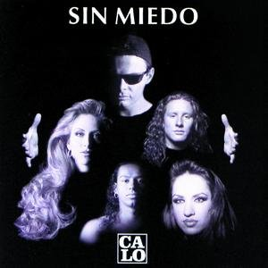 Image for 'Sin Miedo'