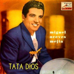 "Image for 'Vintage México Nº 117 - EPs Collectors, ""Tata Dios""'"