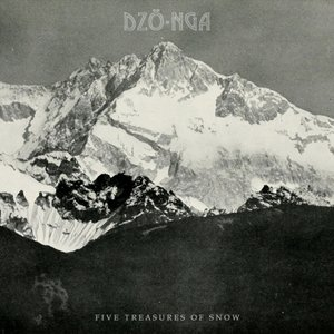 Image for 'Five Treasures of Snow'