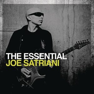 Image for 'The Essential Joe Satriani'