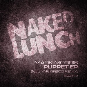 Image for 'Puppet EP'