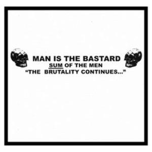 Immagine per 'Sum of the Men'