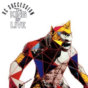Image for 'THE KING OF LIVE'