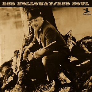 Image for 'Red Soul'