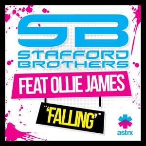 Image for ''FALLING' ft Ollie James'