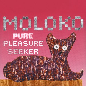 Image for 'Pure Pleasure Seeker'