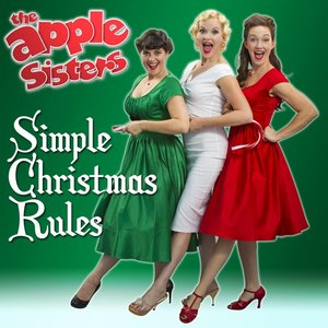 Image for 'Simple Christmas Rules'