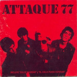 Image for 'Attaque 77'